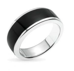 мужские кольца купить в каталоге Сильвер стайл ЮА