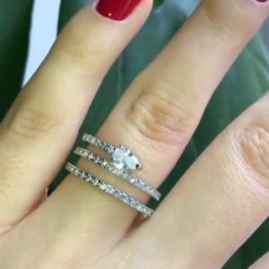 Серебряное кольцо змейка фото